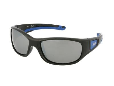 Ochelari de soare Kid Rider KID54 Black/Blue