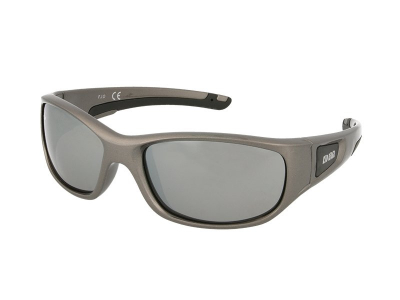 Ochelari de soare Kid Rider KID54 Grey/Black