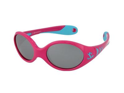 Ochelari de soare Kid Rider KID77 Pink/Blue