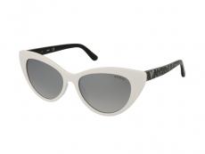 Ochelari de soare Cat-eye - Guess GU7565 21C
