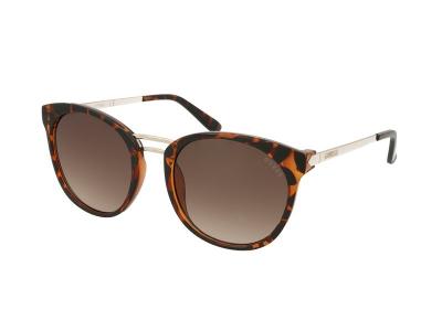 Ochelari de soare Guess GU7568 52F