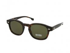 Ochelari de soare Ovali - Hugo Boss BOSS 0999/S 086/QT