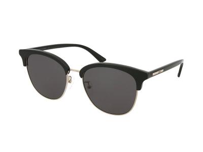 Ochelari de soare Alexander McQueen MQ0103SK 001