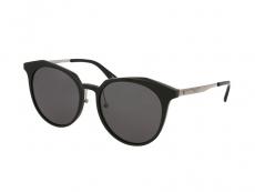 Ochelari de soare Rotunzi - Alexander McQueen MQ0108SK 002