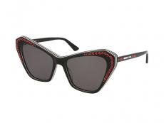 Ochelari de soare Cat-eye - Alexander McQueen MQ0151S 001