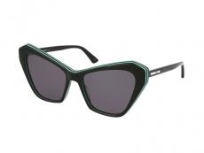 Ochelari de soare Cat-eye - Alexander McQueen MQ0151S 002