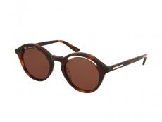 Ochelari de soare Panthos - Alexander McQueen MQ0155S 002