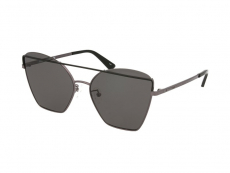 Ochelari de soare Pilor - Alexander McQueen MQ0163S 001