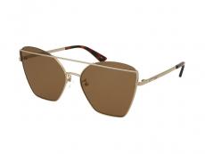 Ochelari de soare Pilor - Alexander McQueen MQ0163S 002