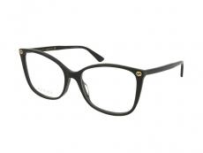 Ochelari de vedere Cat-eye - Gucci GG0026O-008