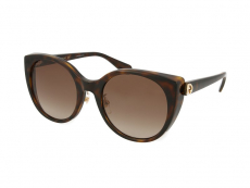 Ochelari de soare Cat-eye - Gucci GG0369S-002
