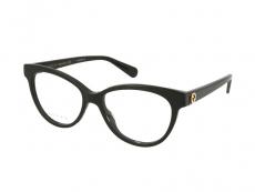Ochelari de vedere Cat-eye - Gucci GG0373O-001