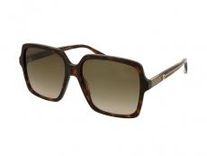 Ochelari de soare Supradimensionați - Gucci GG0375S-002