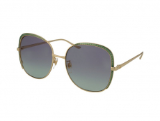 Ochelari de soare Supradimensionați - Gucci GG0400S-004