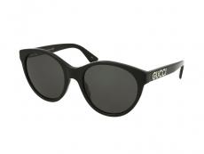 Ochelari de soare Ovali - Gucci GG0419S-001