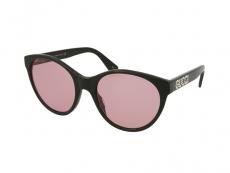 Ochelari de soare Ovali - Gucci GG0419S-002