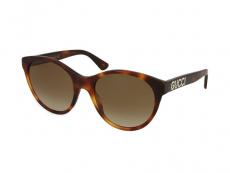 Ochelari de soare Ovali - Gucci GG0419S-003