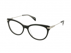 Ochelari de vedere Cat-eye - Crullé 17041 C4