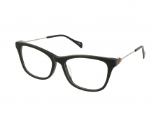 Ochelari de vedere Cat-eye - Crullé 17427 C4