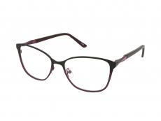 Ochelari de vedere Cat-eye - Crullé 9024 C2