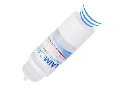 Picături oftalmice Laim-Care gel drops 10 ml  - Design-ul vechi