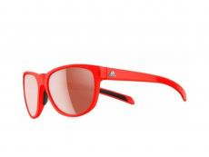 Ochelari de soare Pătrați - Adidas A425 50 6054 WILDCHARGE