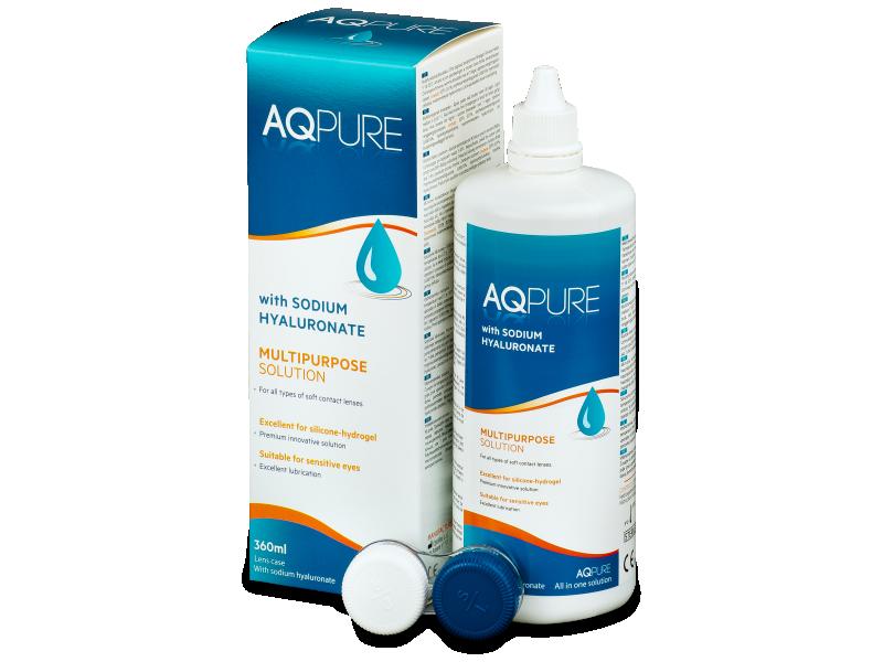 Soluție AQ Pure 360ml