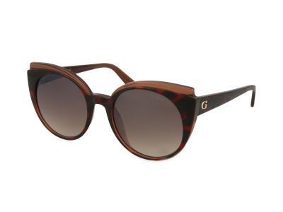 Ochelari de soare Guess GU7591 56F
