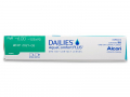 Dailies AquaComfort Plus Toric (90lentile)