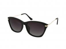 Ochelari de soare Cat-eye - Crullé P6044 C1
