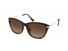 Ochelari de soare Cat-eye - Crullé P6044 C2