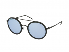 Ochelari de soare Rotunzi - Emporio Armani EA2041 30011U