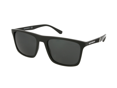 Ochelari de soare Emporio Armani EA4097 501787