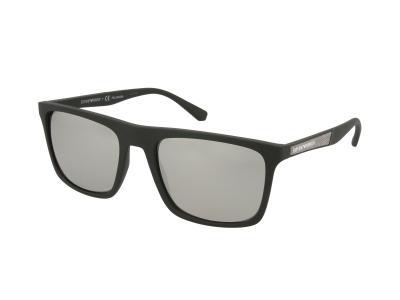Ochelari de soare Emporio Armani EA4097 5042Z3