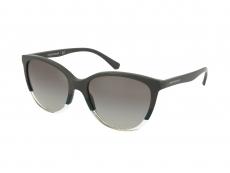Ochelari de soare Cat-eye - Emporio Armani EA4110 563111