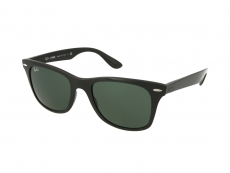 Ochelari de soare Wayfarer - Ray-Ban WAYFARER LITEFORCE RB4195 601/71