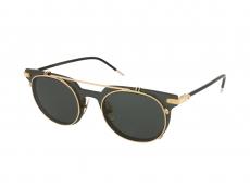 Ochelari de soare Rotunzi - Dolce & Gabbana DG2196 02/87