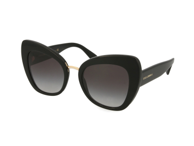Ochelari de soare Dolce & Gabbana DG4319 501/8G