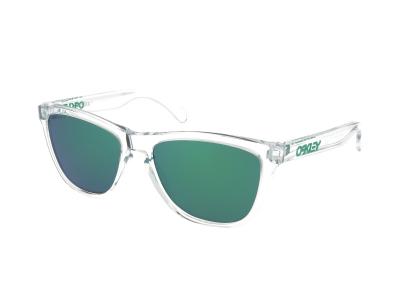 Ochelari de soare Oakley FrogskinS OO9013 9013D6
