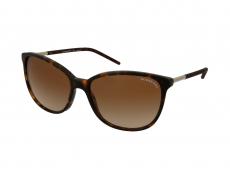 Ochelari de soare Cat-eye - Burberry BE4180 300213