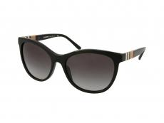 Ochelari de soare Cat-eye - Burberry BE4199 30018G