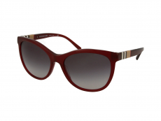 Ochelari de soare Cat-eye - Burberry BE4199 35438G