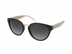 Ochelari de soare Ovali - Burberry BE4249 30018G