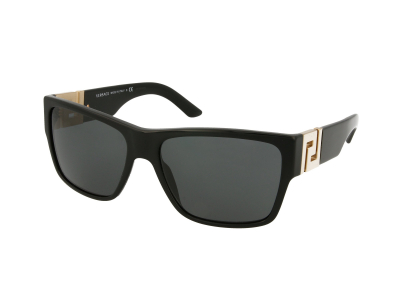 Ochelari de soare Versace VE4296 GB1/87