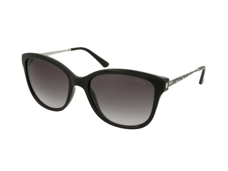 Ochelari de soare Guess GU7469 01B