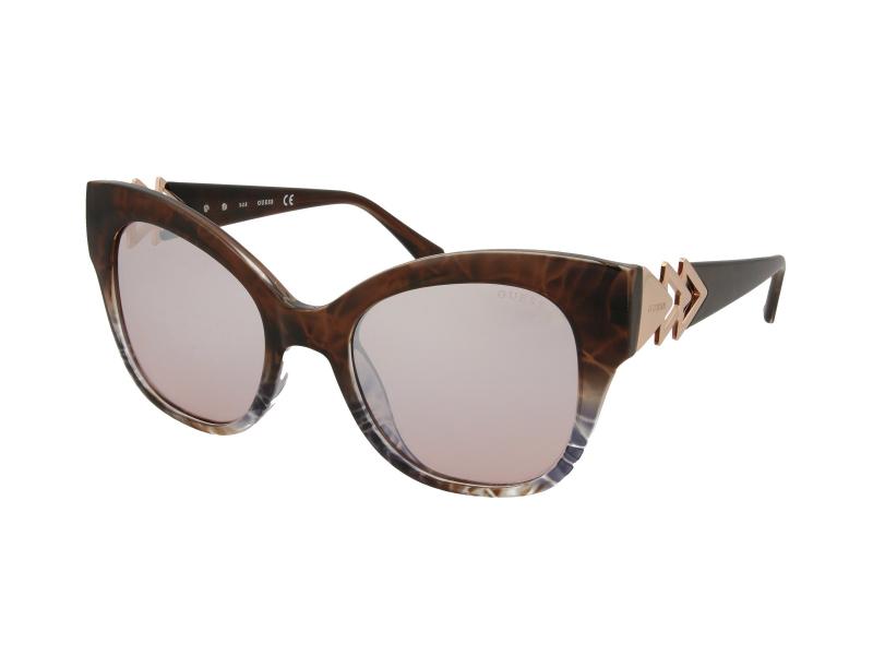 Ochelari de soare Guess GU7596 55G