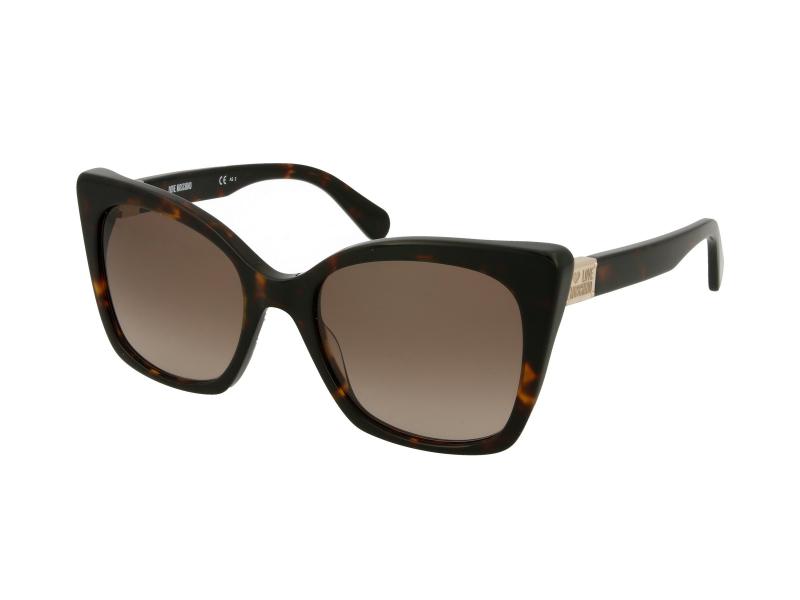 Ochelari de soare Love Moschino MOL000/S 086/HA