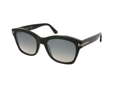 Ochelari de soare Tom Ford Lauren-02 FT614 01C
