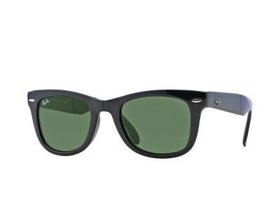Ochelari de soare Ray-Ban Folding Wayfarer RB4105 601