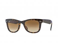 Ochelari de soare Classic Way - Ray-Ban FOLDING WAYFARER RB4105 710/51
